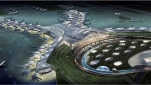 Mosart wins the bidding for the supply of Natural Stone for Abu Dhabi International Airport